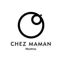 CHEZ MAMAN TIMEPIECES